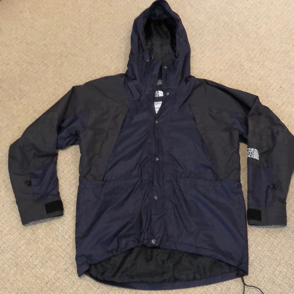 031b30b2e6d Men's North Face Guide Style Mountain Light Jacket